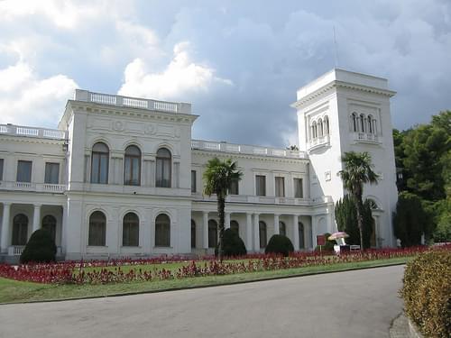 Livadia Palace (2005-09-251)