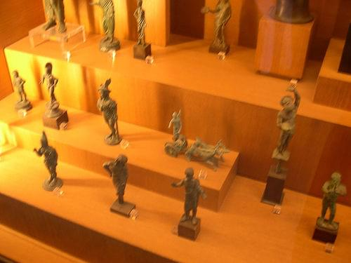 Museum of Historic Figurines, Compiegne