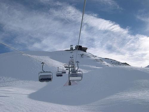Bormio Ski Resort
