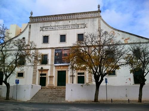 Lethes Theater, Faro