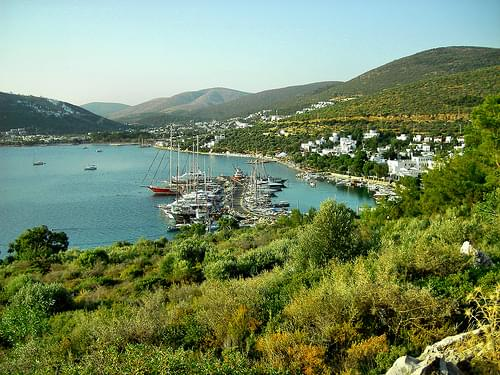 torba/Bodrum/Turkey