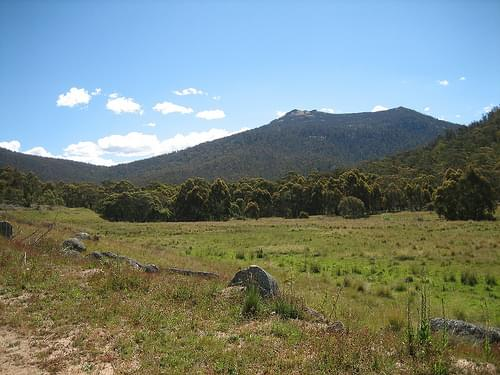 Mt Gudgenby, Namadgi National Park