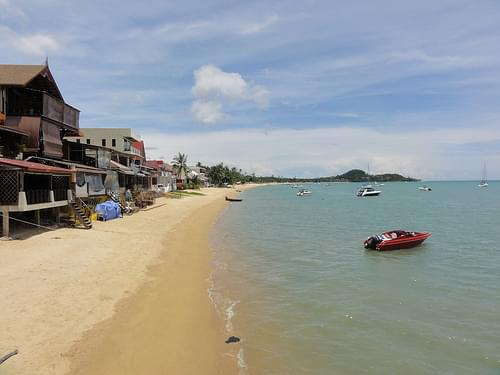 Fisherman's Village, Ko Samui