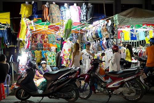 34::45 - Night Market