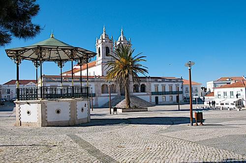 Nazare. Portugal - 27