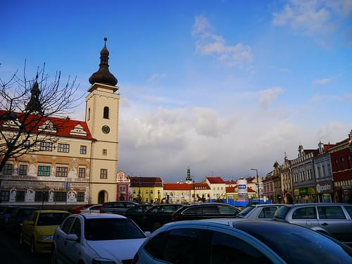 Mladá Boleslav II
