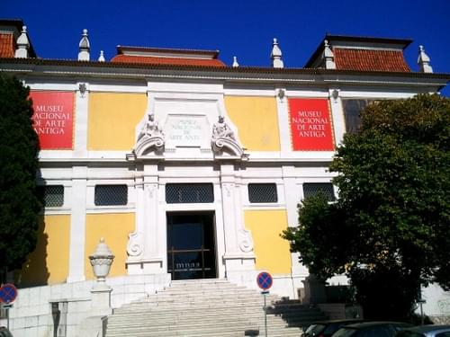 National Museum of Ancient Art, Lisbon