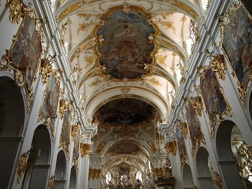 Regensburg Alte Kapelle