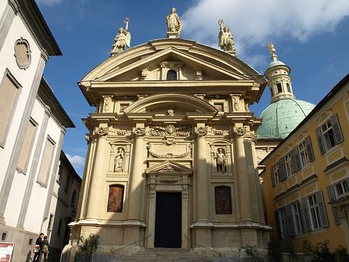 Graz Mausoleum