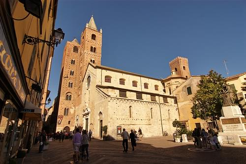 Albenga Cathedral