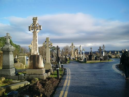 Belfast Milltown Cemetery2