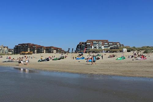 Surfschool Oostduinkerke