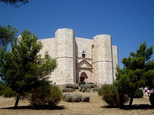 Castel del Monte, Andria (Barletta)