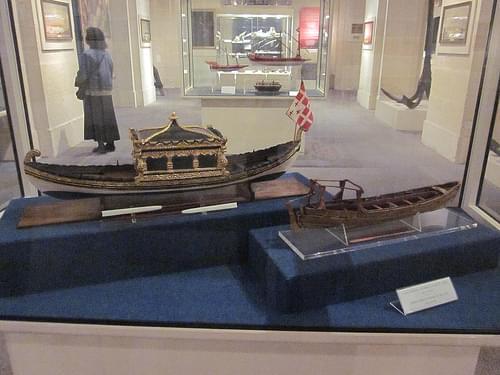 Maritime Museum, Malta