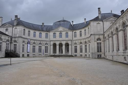 Episcopal Palace, Verdun