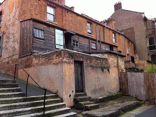 64 Grosvenor Street