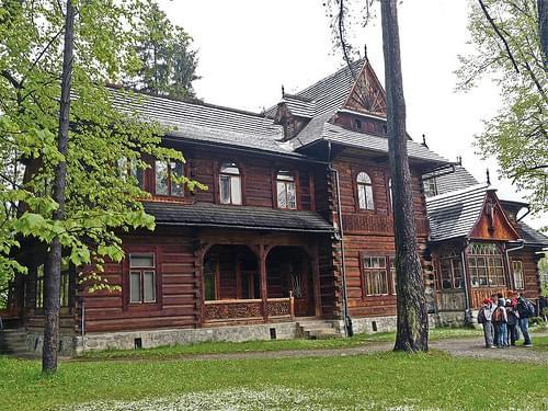 G24 Stanislaw Witkiewicz museum