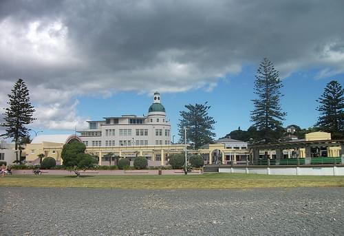 Napier Nov 2011