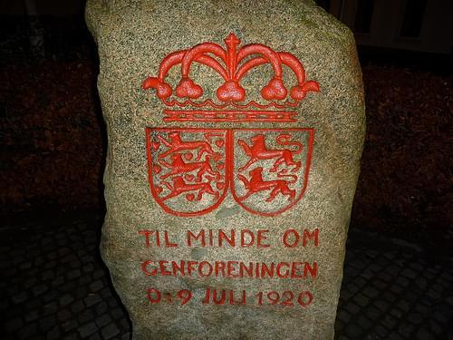 A memorable stone