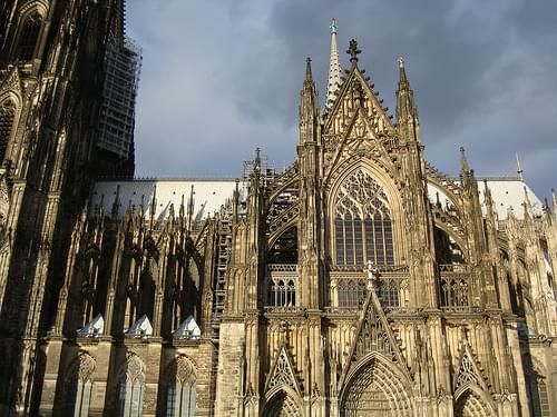Dom, Cologne