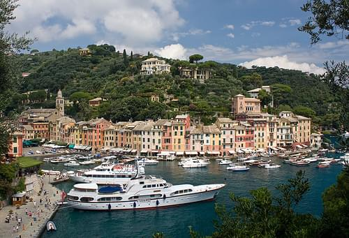 - Portofino (II) -