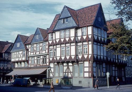 Wolfenbüttel - Stadtmarkt