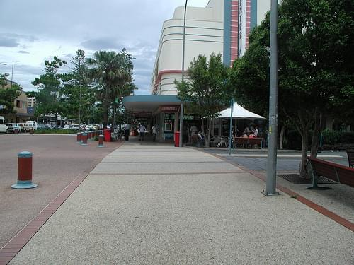 Historic Center, Port Macquarie