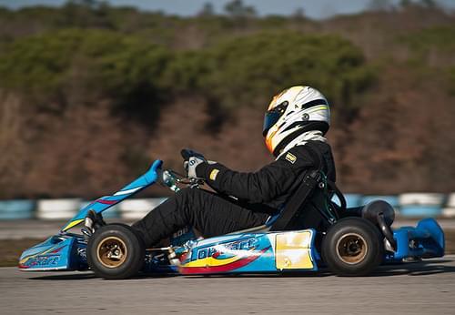 Karting Sils Circuit