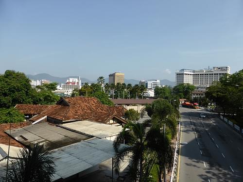 Ipoh, Malaysia.