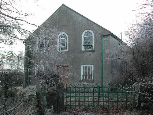 P2 - Methodist Church, Cargabane, Donaghmore - 18-12-02