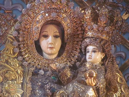 Our Lady of Manaoag