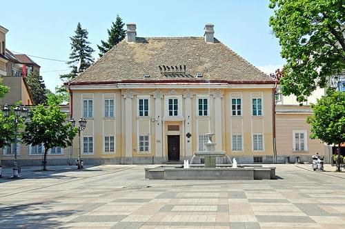 Serbia-0276 - Katolicka Porta