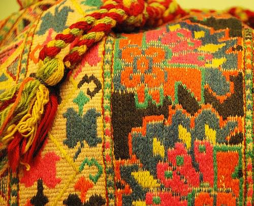 A Cretan Odyssey - A Rich and Colourful Tapestry of Influences!
