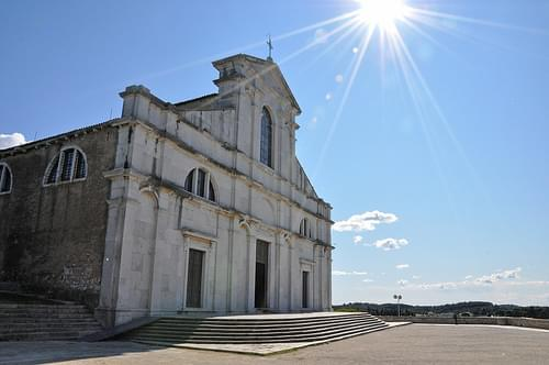St. Euphemia Church, Rovinj