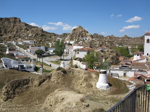 2012 Guadix