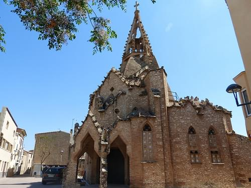 Municipio de La Secuita ( Tarragonès ) y Vistabella