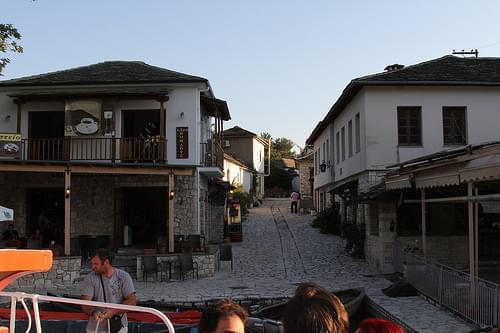 Ioannina Island, Greece