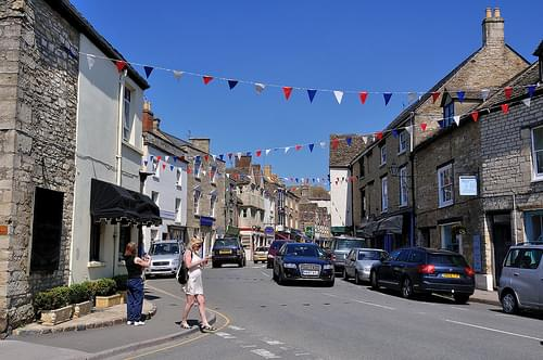 Church Street, Tetbury