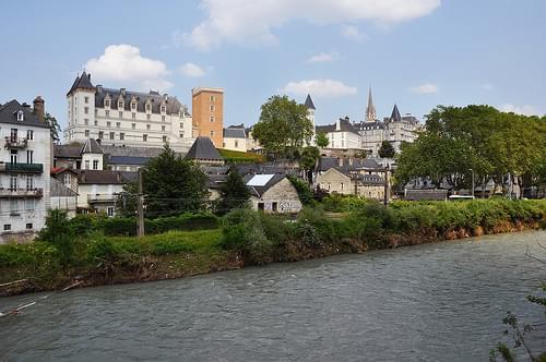 2013 Frankrijk 0939 Pau