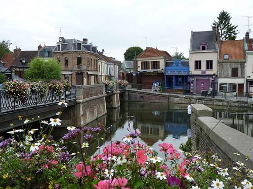 Amiens quartier St Leu (6)
