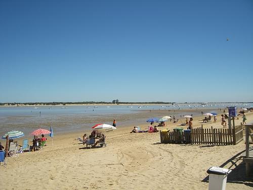 Desembocadura do Guadalquivir