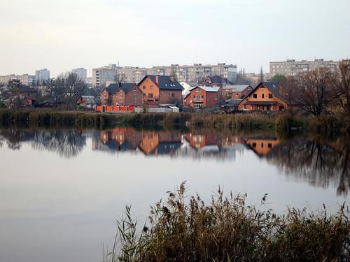 Vinnytsia Oblast