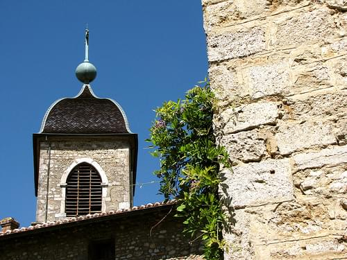 Sights of Pérouges