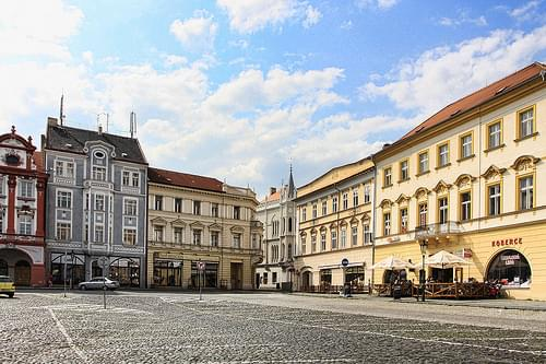1163_IMG_4527 - Dome Square, Litomerice
