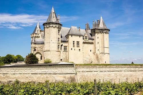 Chateau de Saumur 2012-06-01-1