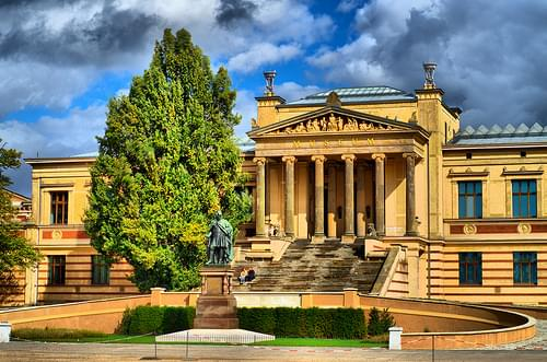 Schweriner Museum