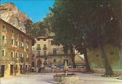 estella plaza san martin
