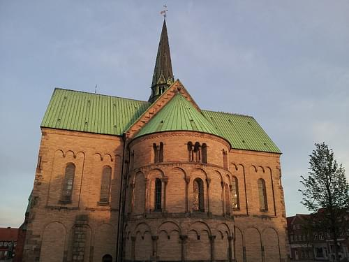 Ribe Cathedral