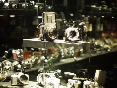 Camera Museum, George Town