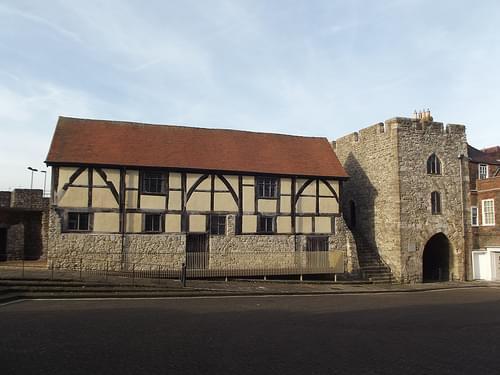 Southampton - Hampshire